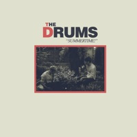 the-drums-summertime-ep